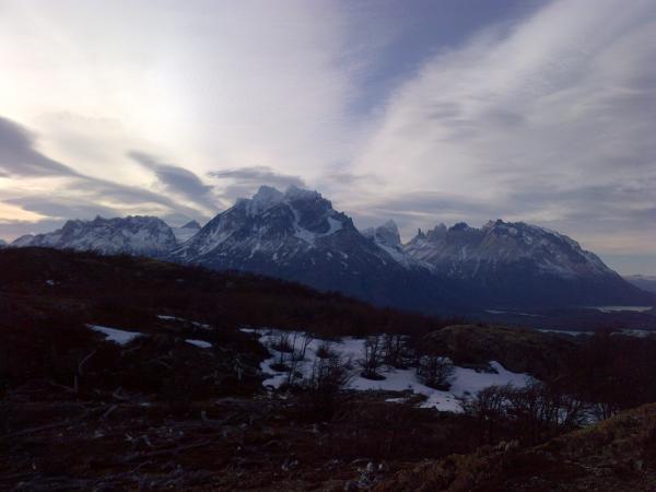 22 - Torres del Paine, Chile