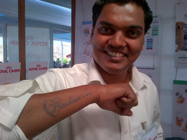 166 - The smartest tatoo ever