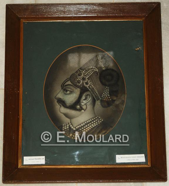 Les maharajah de Jodhpur - 2