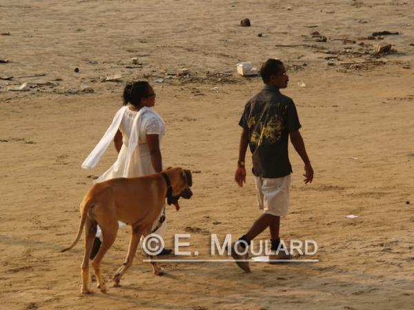 A Sunday at Juhu Beach 12