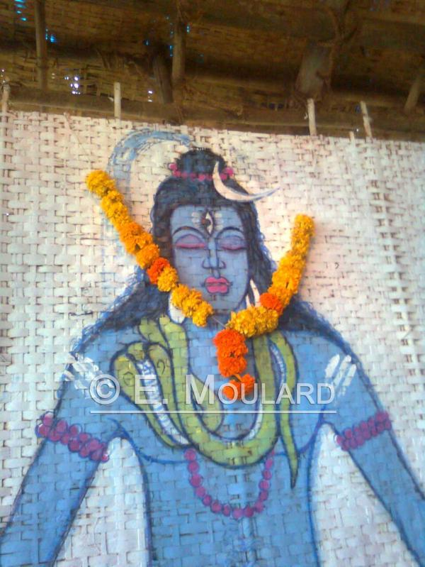 May 2011: Miscellanous about India - Shiva