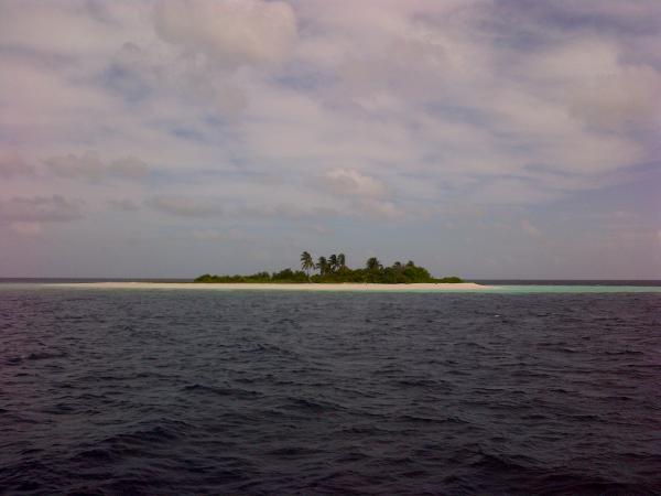 191 - Joyeux Noel depuis les Maldives?