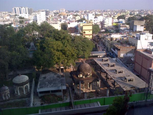 173 - Good morning Hyderabad!
