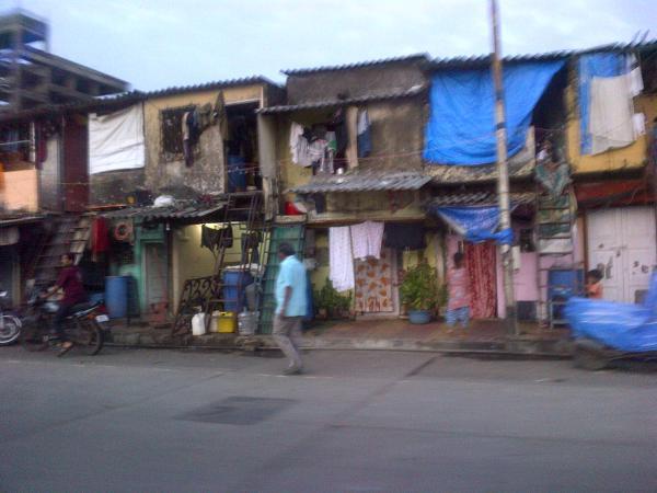 93 - Chuim fishermen village