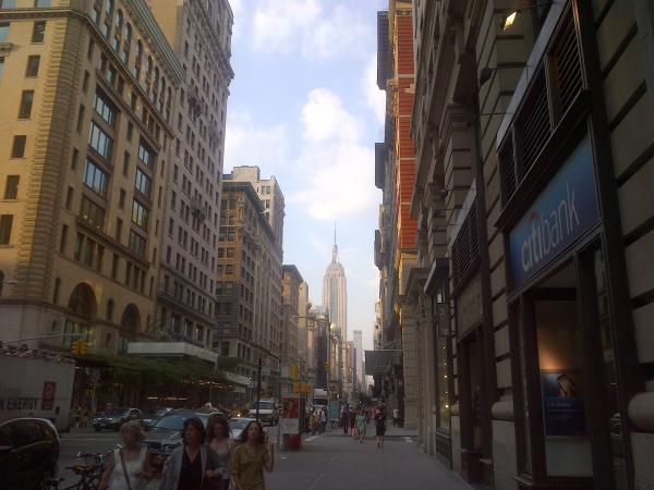 33 - Namaste New york!