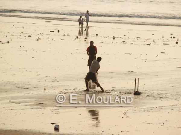 A Sunday at Juhu Beach 11