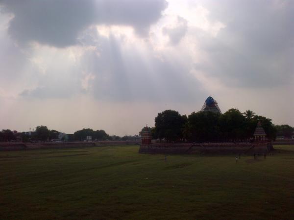 158 - Field visits in Madurai