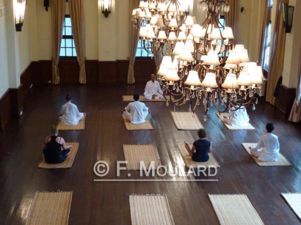 India, yoga - Yoga, India