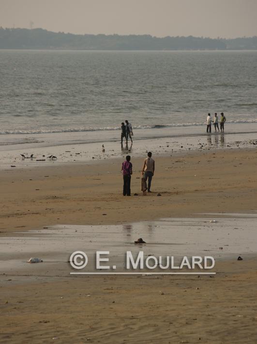A Sunday on Juhu Beach 5