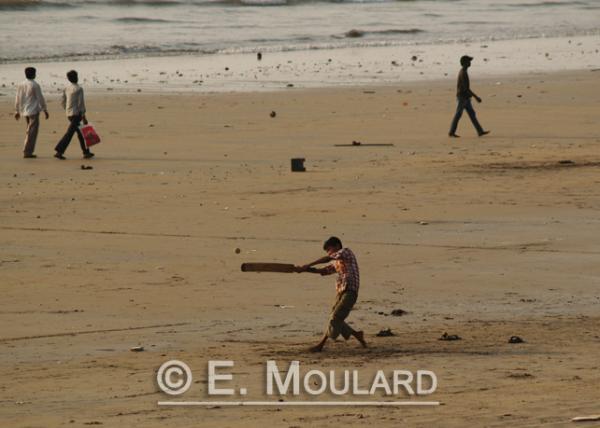 A Sunday on Juhu Beach 3