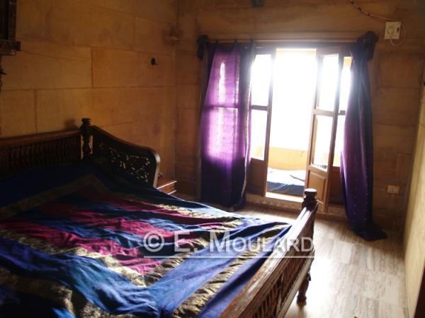 Chambre d'hôtel à Jaisalmer