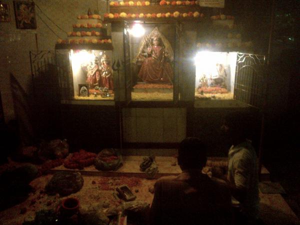 83 - Durga vous salue bien