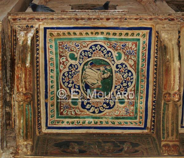 Les peintures du Shekawati: entre tradition et modernité 3