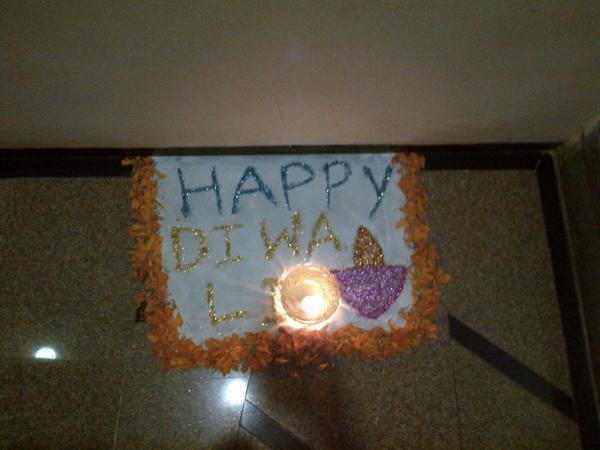 137 - Diwali on the way!