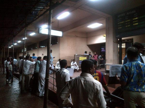 42 - Landing in Goa!