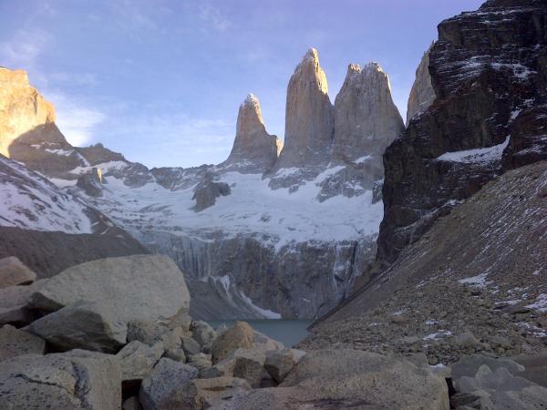 23 - Torres del Paine