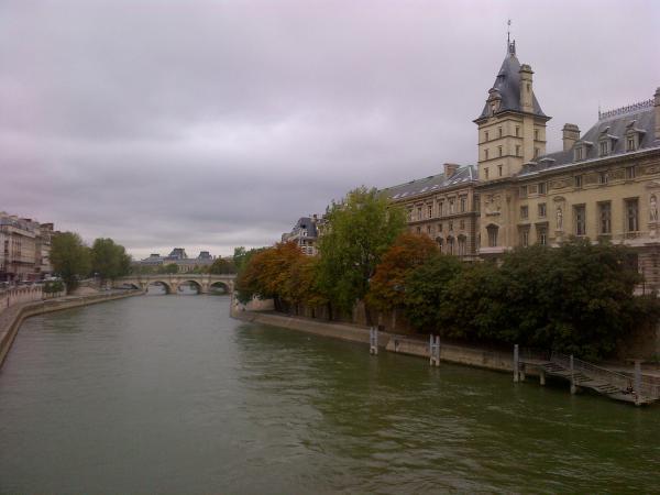 121 - So long Paris...