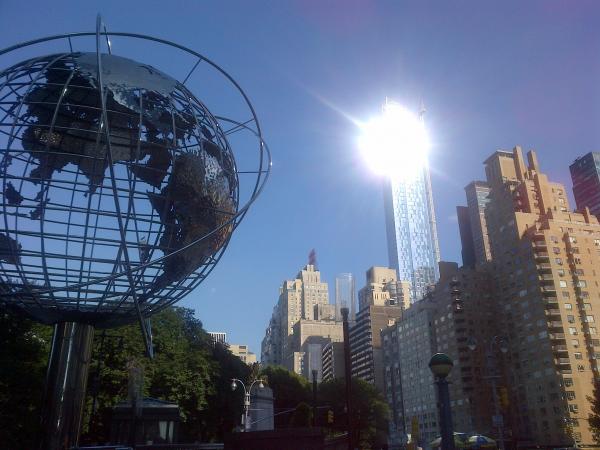 34 - New York New York