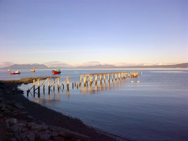 25 - Puerto Natales