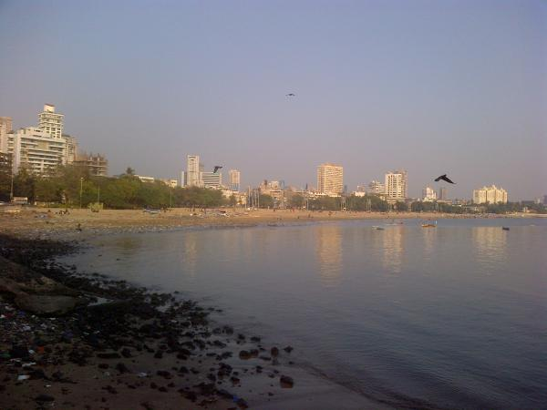 159 - Saturday in South Mumbai