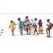 L'Inde en dessins 7 En route pour l'école