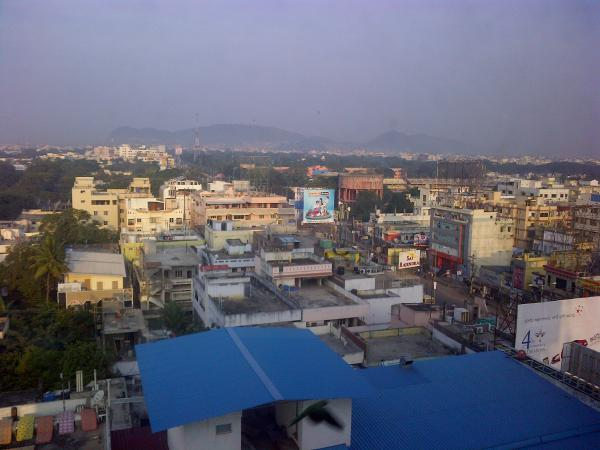 172 - Good morning Vijaywada!