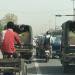 Day 30 - Morning traffic