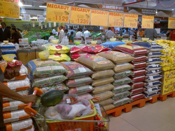 189 - Paye ton rayon riz en Inde!
