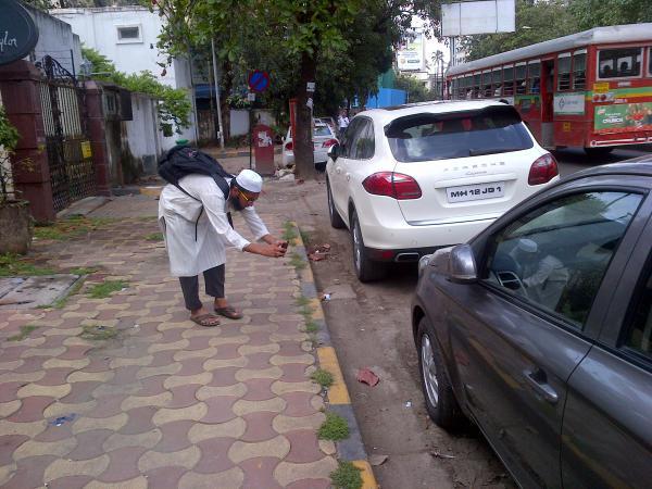 84 - Insuring a car