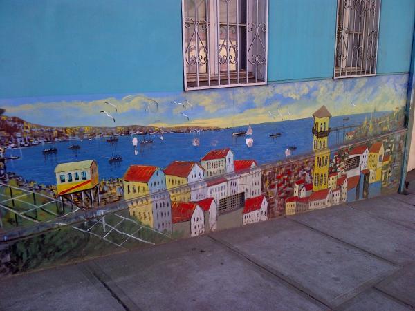 31 - Valparaiso