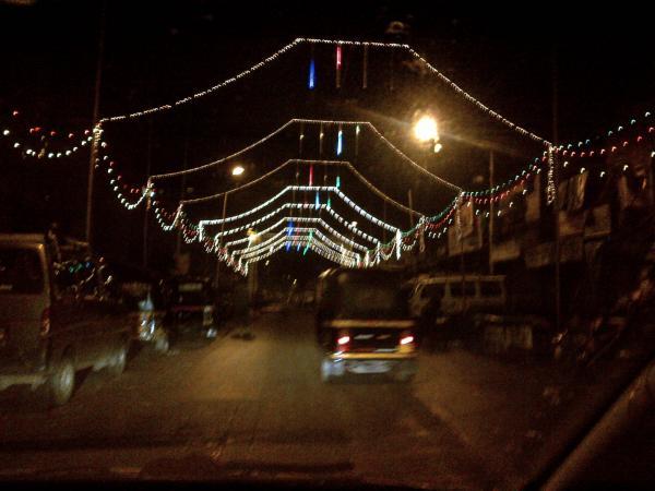 92 - Midnight in Khar