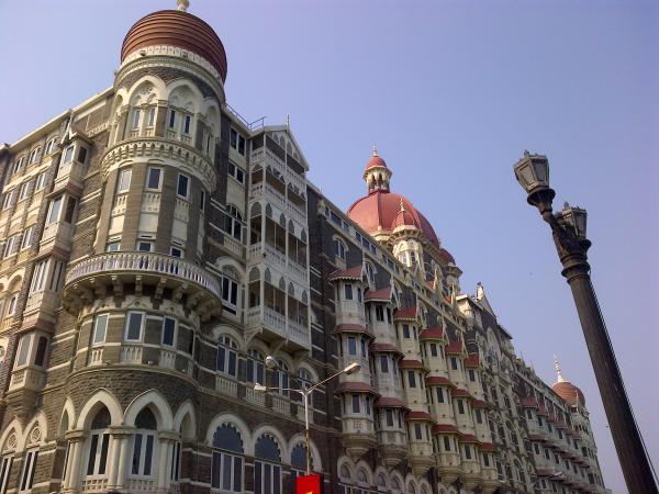 131 - Taj Mahal Hotel